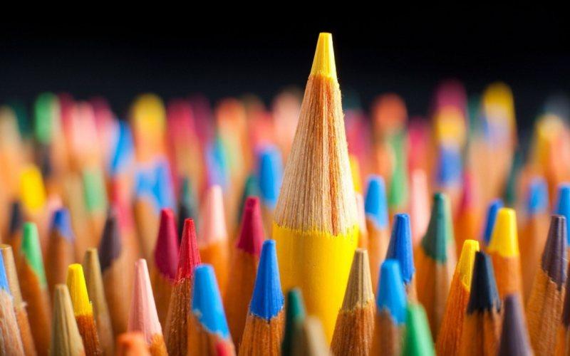 مداد چگونه ساخته می شود؟
